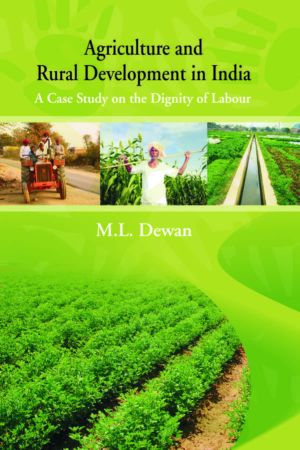 short essay on rural development in india