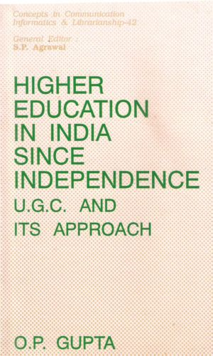Education since independence?