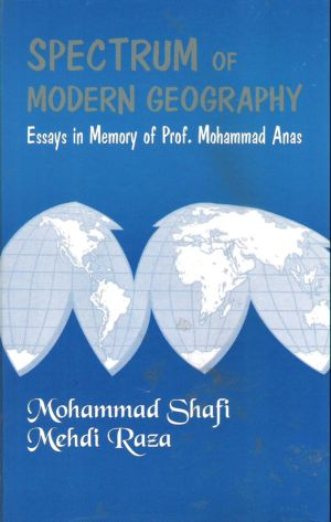 book spectrum of modern geography essays in memory of prof  book detail spectrum of modern geography essays