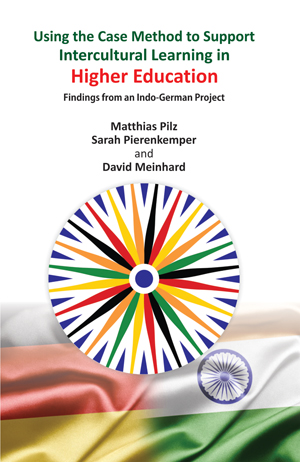 Using the Case Method to Support Intercultural Learning in Higher Education: Findings from an Indo-German Project