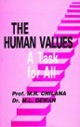 Human Values (The): A Task for All