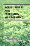 Agribusiness and Extension Management