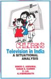 Children`s Television in India: A Situational Analysis