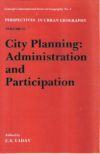 City Planning: Administration and Participation (PUG-15)