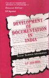 Development of Documentation in India: Social Science Information