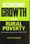 Economic Growth and Rural Poverty: The Indian Experience 1960-1995