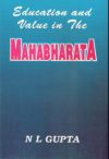Education and Values in The Mahabharata