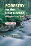 Forestry for the Next Decade: Managing Thrust Areas (In 2 Volumes)
