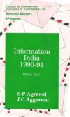 Information India 1990-91: Global View