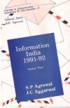 Information India 1991-92: Global View