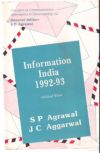 Information India 1992-93: Global View
