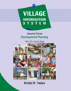 Village Information System: Development Planning (Volume-3)