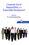 Corporate Social  Responsibility and  Sustainable Development (In 2 Volumes)