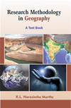 Research Methodology in Geography: A Text Book