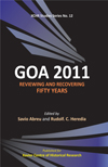 Goa 2011: Reviewing and Recovering Fifty Years