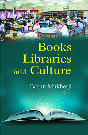 Books Libraries and Culture
