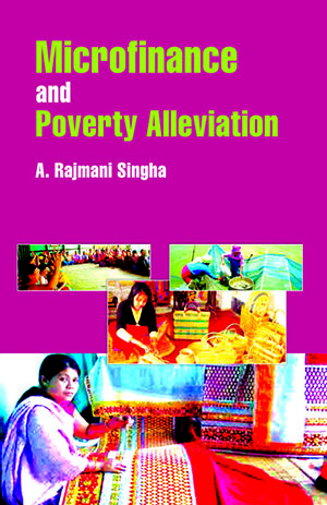 Microfinance and Poverty Alleviation