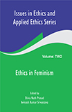 Ethics in Feminism (Volume 2)