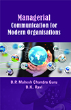 Managerial Communication for Modern Organisations