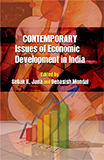 Contemporary Issues of Economic Development in India